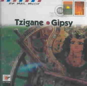 Air Mail Music: Tzigane/Gipsy