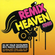 Remix Heaven, Vol. 3