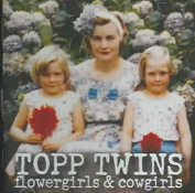 Flowergirls and Cowgirls