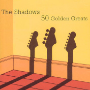 Shadows 50 Golden Greats