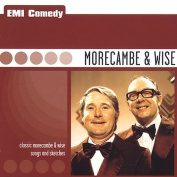 Morecambe And Wise Emi Comedy