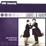 Songs and Sketches from the Hal Roach Films