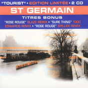 Tourist (Bonus Disc Edition)