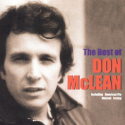 The Best of Don McLean [EMI 1988]
