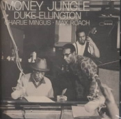 Money Jungle [Expanded] [Remaster]