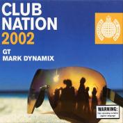 Club Nation 2002 V.2
