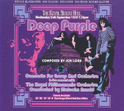 Deep Purple Concerto For Group & Orchestra (Remastered) [Slipcase]