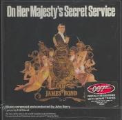 On Her Majesty's Secret Service [Bonus Tracks] [Remaster]