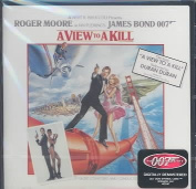 View To A Kill James Bond OST