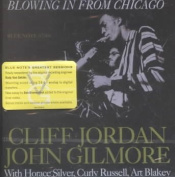 Blowing in from Chicago [CD Bonus Track] [Remaster]