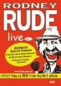 Rodney Rude-Live: Vol 1 [Region 4]