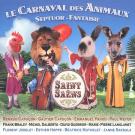 Saint-Saens/Septet/Carnav
