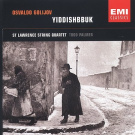 Osvaldo Golijov: Yiddishbbuk