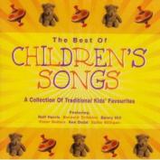 Childrens Songs Best Of  [2 Discs]