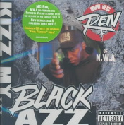 Kizz My Black Azz [EP] [Parental Advisory]