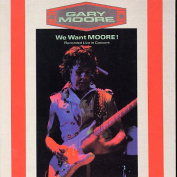 We Want Moore! [Remaster]