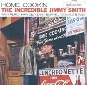 Home Cookin' [Bonus Tracks] [Remaster]