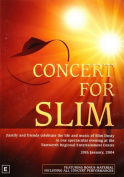 Concert For Slim -  [Region 4]