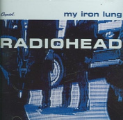 My Iron Lung [EP]