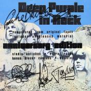 Deep Purple in Rock [Bonus Tracks] [Remaster]