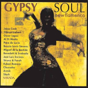 Gypsy Soul: New Flamenco
