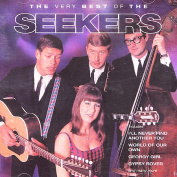 The Very Best of the Seekers CD