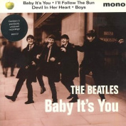 Baby It's You [Single]