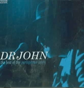 Dr John Best Of The Parlophone Years