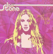 Mind Body And Soul (Euro CD)
