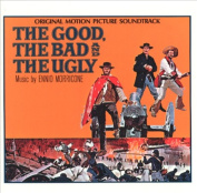 Good The Bad And The Ugly OST