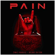 Cynic Paradise [Bonus CD]
