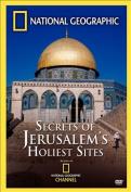 Secrets of Jerusalem's Holiest Sites [Region 1]