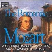 The Romantic Mozart
