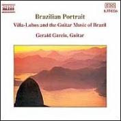 Brazilian Portrait