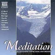 Night Music 14: Meditation