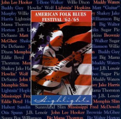 American Folk Blues Festival '62-'65