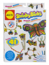 Alex Art Shrinky Dinks - Jewellery