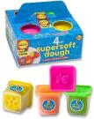 Alex Toys My Supersoft Dough 4