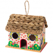 Home Tweet Home Birdhouse Kit-