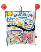 Cuckoo Alex Rub a Dub Beep Beep Roadway bath toy