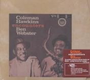 Coleman Hawkins Encounters Ben Webster [Remaster]