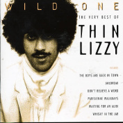 Wild One - The Very Best Of Thin Lizzy [Remastered Version]