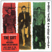 The Gift [Remastered Version]