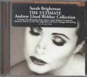 Sarah Brightman - The Andrew Lloyd Webber Collection