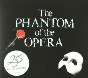 Phantom Of The Opera [CD Set - remastered 2000]