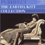 Purrfect - The Eartha Kitt Collection