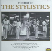 The Best of the Stylistics [Amherst]