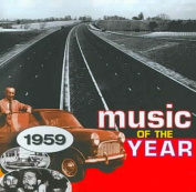 Music of the Year: 1959