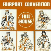 Full House [Re-issue With Bonus Tracks]