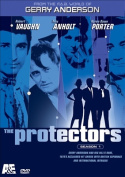 The Protectors - Complete Season 1 [Region 1]